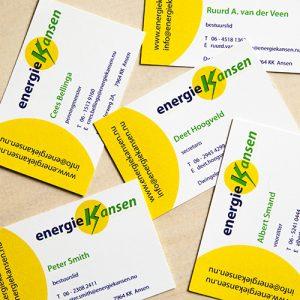 visitekaartjes energieKansen