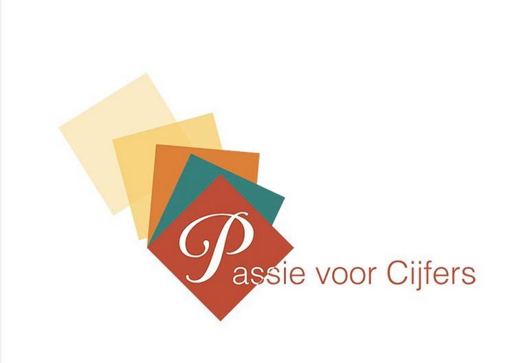 logo Passie voor Cijfers