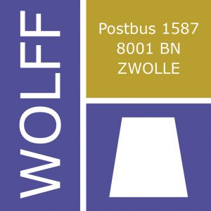 Logo Wolff Advocatuur