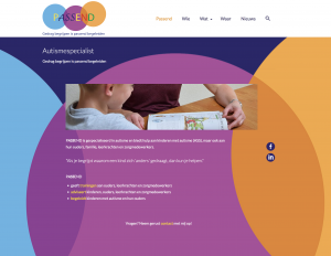 website autisme passend