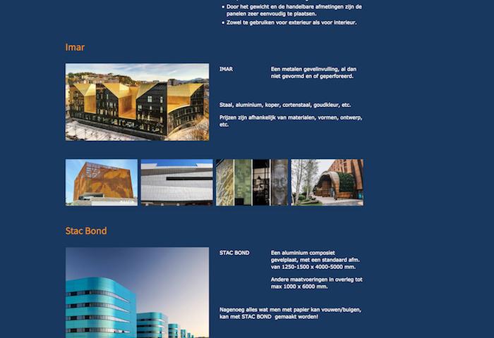 website AtlanticAdvies